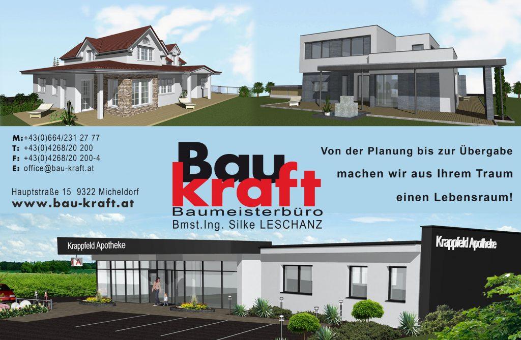 Baumeister Kärnten