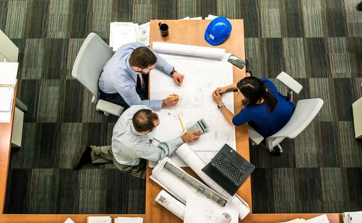 Bau-Kraft Planungsbüro