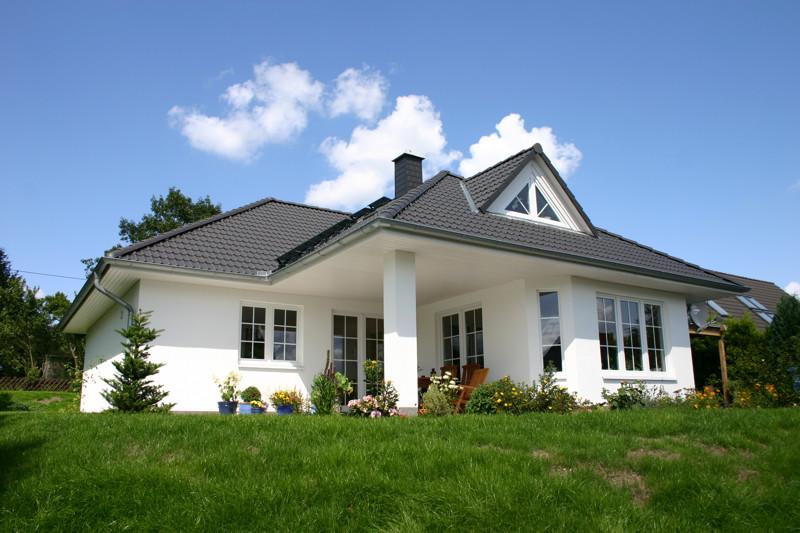 Baumeister Haus Kärnten